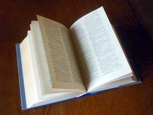 Foto Boek, gefotografeerd in 2013 door Gerard de Noord